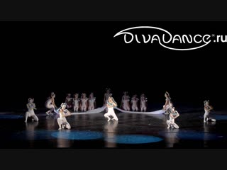 Magic Dream DanceMix танцевальная студия Диваданс
