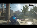 Gears of War 4 PC I Cool blind shoot