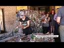 Общественники побывали на предприятии, где из пластика получают сырье для синтетических тканей