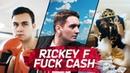 Rickey F — FUCK CASH (Rap-Info)