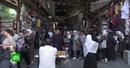 В Алеппо восстановят крупнейший в городе продовольственный рынок