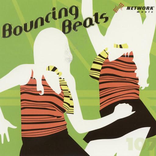 Network Music Ensemble альбом Bouncing Beats