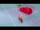 Ride Vision - CAT™ Collision Aversion Technology