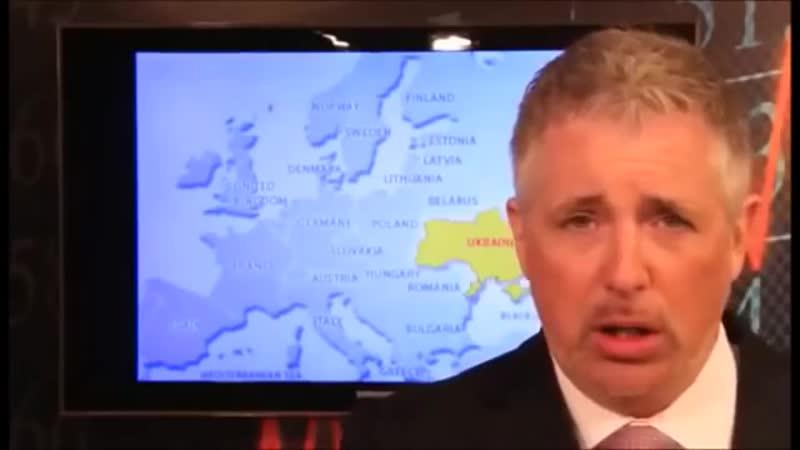 Немецкий эксперт_ Нас в Европе держат за идиотов, США устроили госпереворот на У