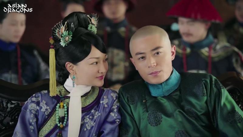 [0588] Внутренний дворец Легенда о Жуи | Ruyis Royal Love in the Palace | 如懿传