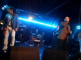 Electric Six - Hotel Mary Chang - Liverpool 270218