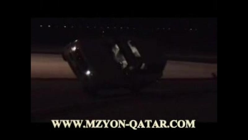 Thats howz arabz drift