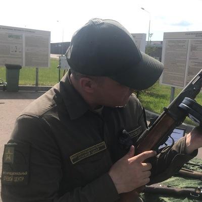 Сергей Балашов-Тарасов