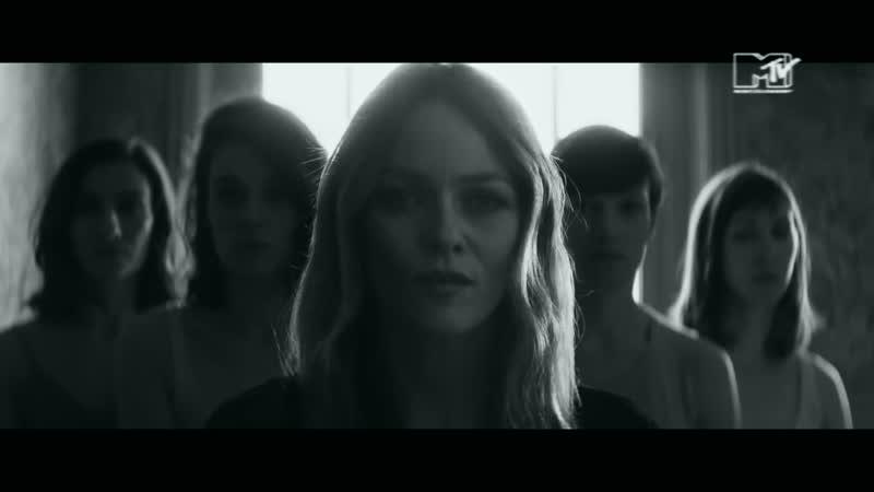 OREN LAVIE AND VANESSA PARADIS - Did You Really Say No (MTV NEO)