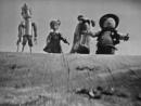 Волшебник Изумрудного города Нина Зубарева 1968, кукольный телеспектакль Центральное телевидение СССР