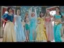 Frozen A Musical feat Disney Princesses rus sub