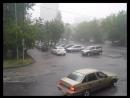 Льют проливные дожди