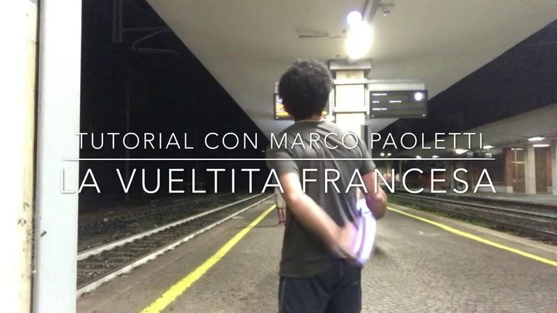 TUTORIAL DE LA VUELTITA FRANCESA