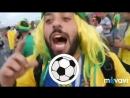 Brasil fan