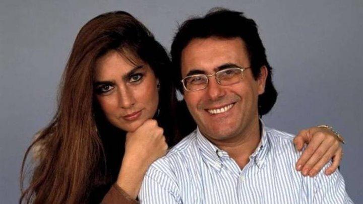 Аль Бано и Ромина Пауэр - Felicita Счастье 1986