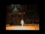 Жонглирование кольцами (Андрей Попов)