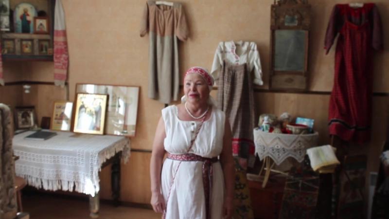 Екатерина Симонова г. Няндома