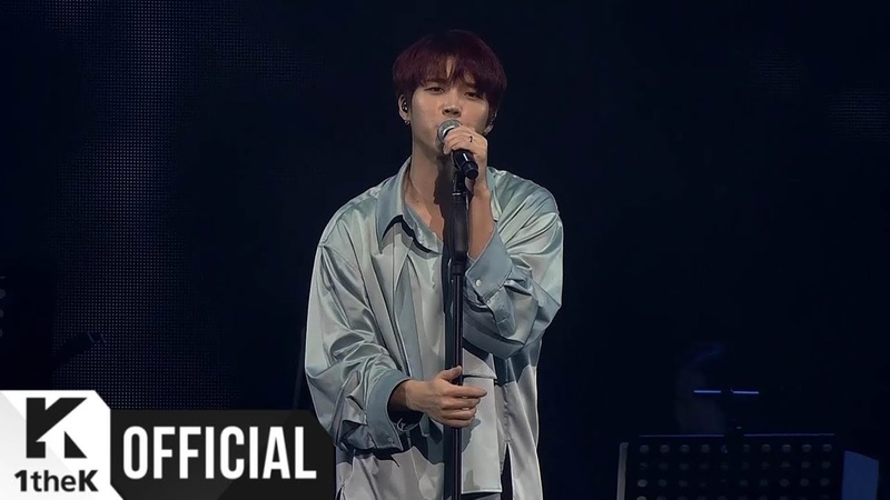 [MV] Nam Woo Hyun(남우현) _ A Song For You(지금 이 노래)