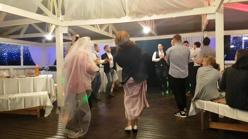 Свадьба Артёма и Светланы Материковых