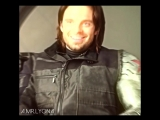 Sebastian Stan UwU