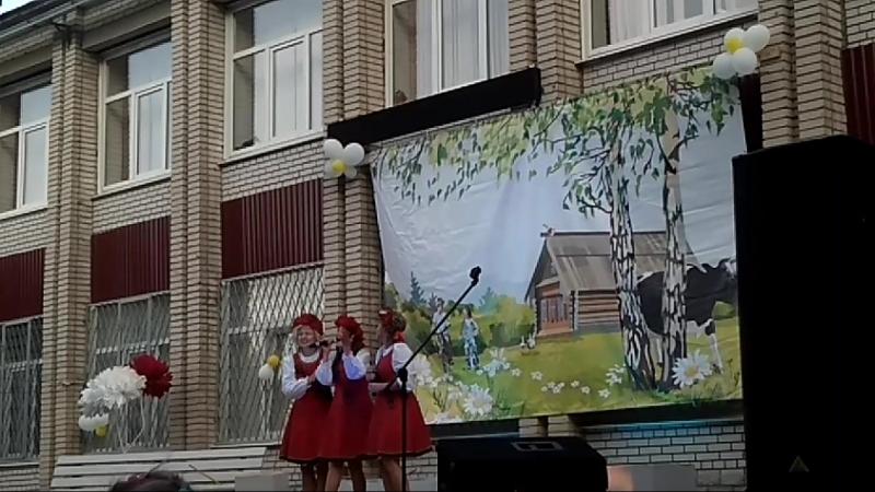 День сельского поселения концерт
