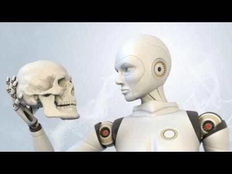 Клоны. Очеловечивание Машины. Три Цивилизации.