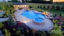 150 POOL Ideas 2018 Swimming Pool Design and Decoration 23