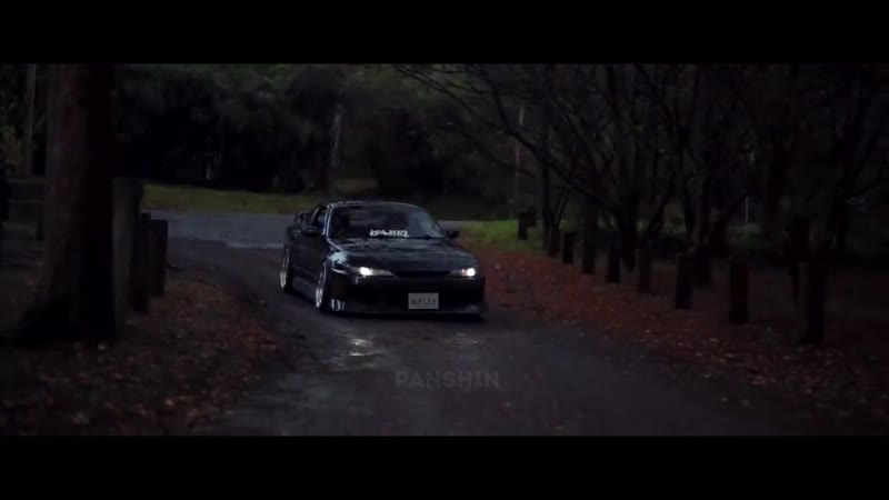 Nissan S15 static [Panshin Remake]