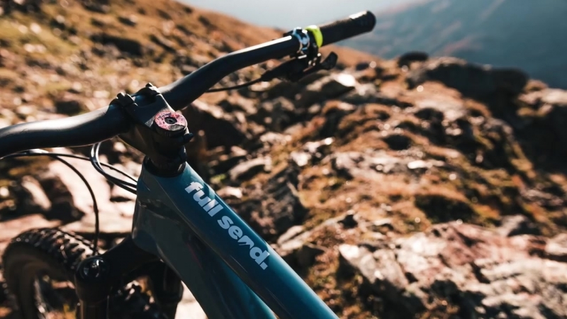 20K GIVEAWAY Rippin NEW ENDURO TRAILS with Felix 2018