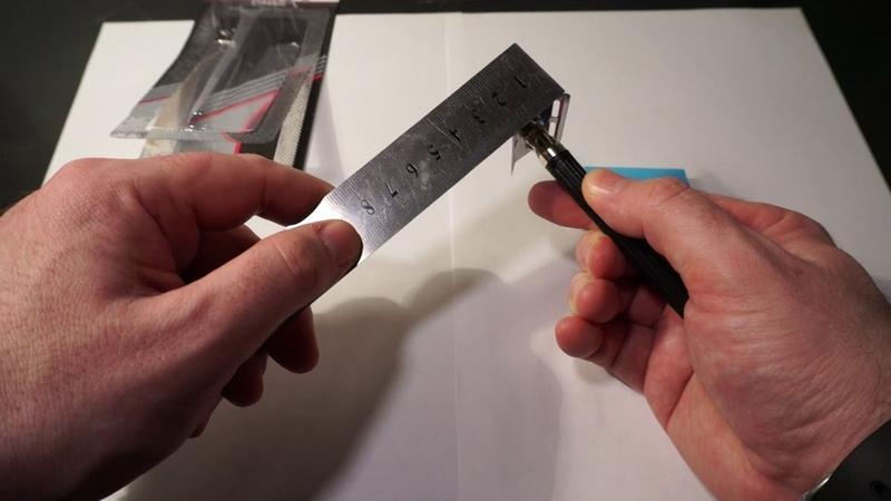 ПИЛОТ classic набор для бритья/Т-образный станок для бритья