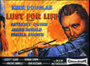 Lust for Life (1956)  Kirk Douglas, Anthony Quinn, James Donald