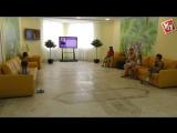 ЛОР-отделение ульяновской областной детской больницы http://ulpravda.ru
