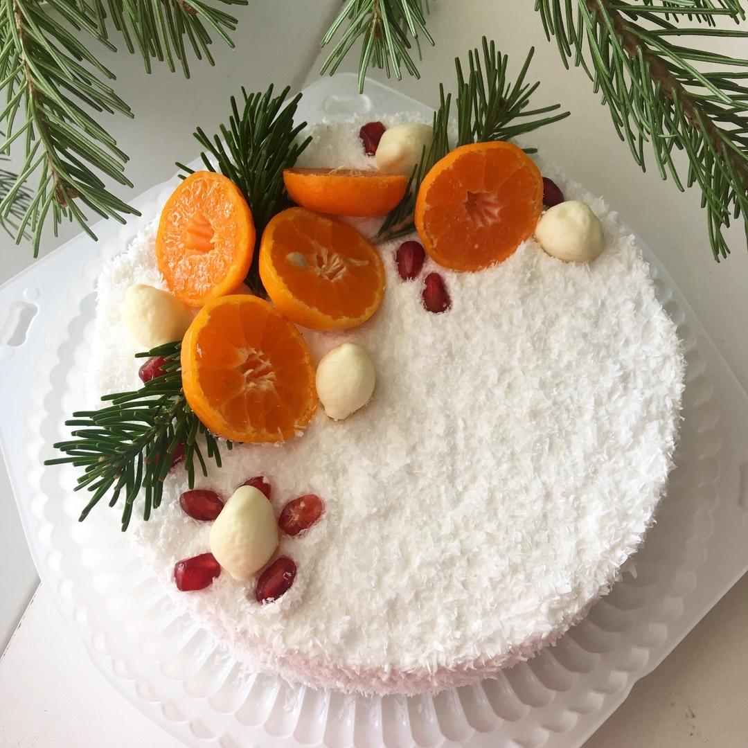 новогодний торт (Арт. 339)