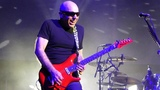 Joe Satriani - Surfing with the Alien - G3 2018