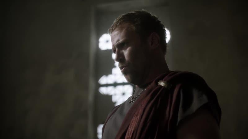 L'Impero romano . Il Signore di Roma - S02.Ep.05