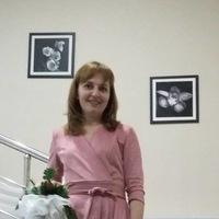 Наталья Строкина