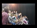 Открытие второго театрального сезона Учебного театра КемГИК
