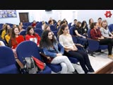 Профориентация школьников в медицину на базе ГКБ№64