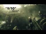 NieR_ Automata Death is Your Beginning Launch Trailer _ PS4