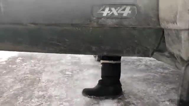 Kiesza Hideaway ПАРОДИЯ Зимняя Рыбалка · coub коуб