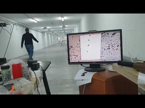 Отстрел Егерь Рок 6,35 SPR jsb 2,2