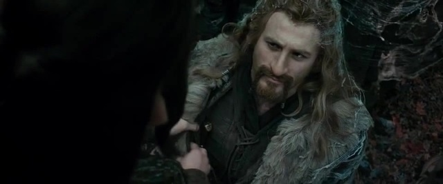 Searching Fili (The Hobbit DOS: Dean O'Gorman)