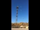 40 -ой прыжок сальтушка