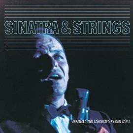 Frank Sinatra альбом Sinatra & Strings