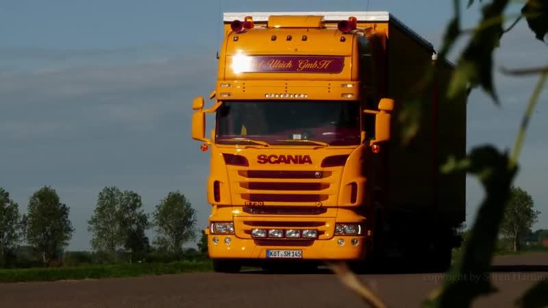 SCANIA R730 Axel Ulrich GmbH