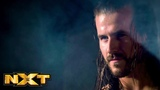 Ricochet &amp Adam Cole look ahead to TakeOver's NXT North American Title Match WWE NXT, Aug. 15, 2018
