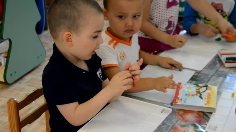 Детский сад ФИЛИПОК