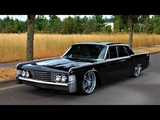 1965 Lincoln Continental Restomod - Full Restoration Project