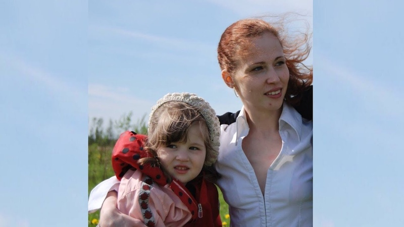 История одной привитой девочки и её мамы ... Осторожно, технологии геноцида