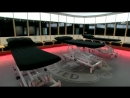 The MUFC dressing room is looking - - Ready and waiting to welcome the Reds later